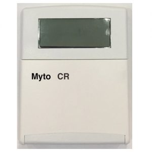 Cronotermostato Myto CR