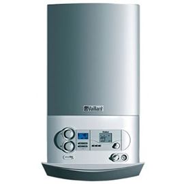 caldera vaillant turbotec plus